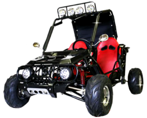 MINIQUAD MINI QUAD BUGGY 125CC