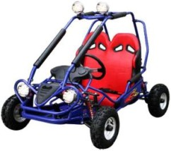 MINIQUAD MINI QUAD BUGGY 49CC