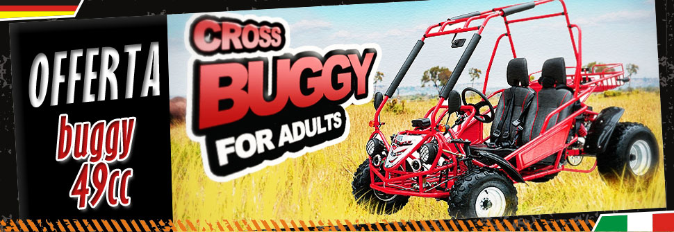 buggy bunner