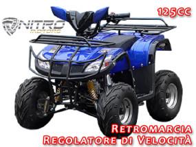 1123311 MINIQUAD MINI QUAD T-REX