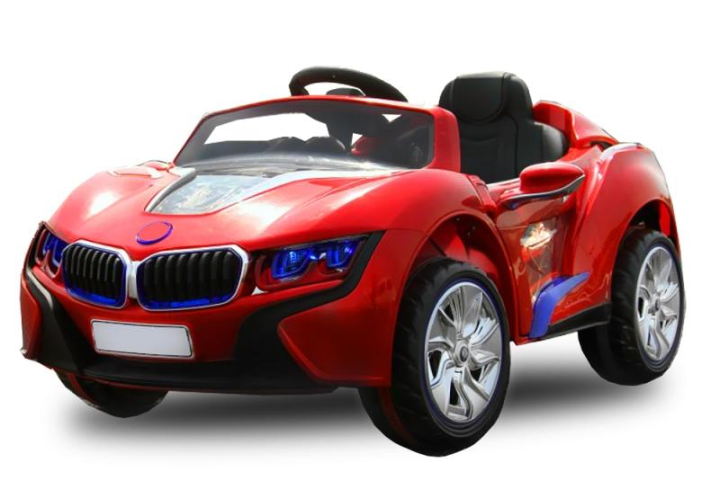 Schema Elettrico Auto Per Bambini : Auto elettrica per bambini bmx coupé bmw style al miglior