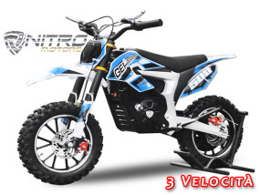 1173042-ECO MINICROSS-MINI-MOTO-ECO GEPARD