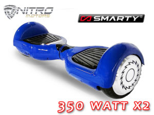 1176005 HOVERBOARD Smarty hover x6