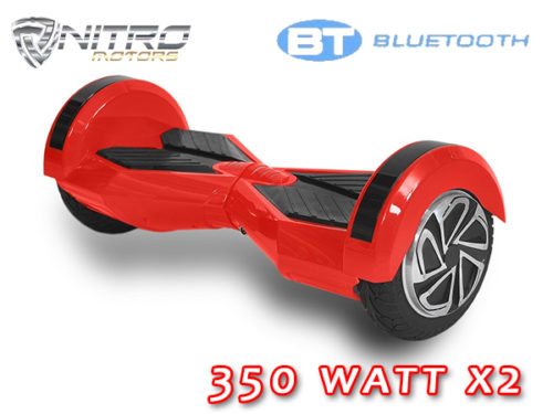 1172006 HOVERBOARD Smarty hover