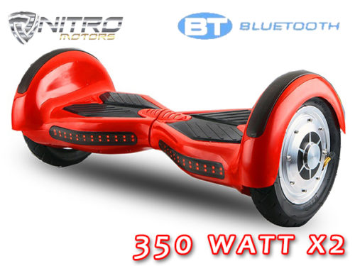 1172016 HOVERBOARD Smarty hover s10 bt