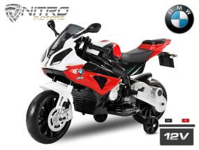 1191164 BMW S1000RR Motorbike MINI moto ELETTRICA PER BAMBINI