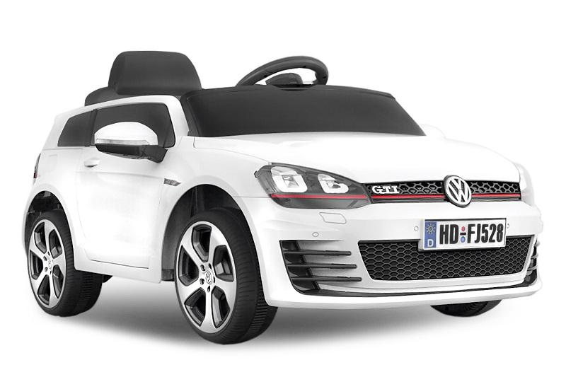 Schema Elettrico Auto Per Bambini : Auto elettrica per bambini golf gti al miglior prezzo