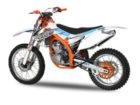 1111660 ultimate PIT BIKE PITBIKE 250cc
