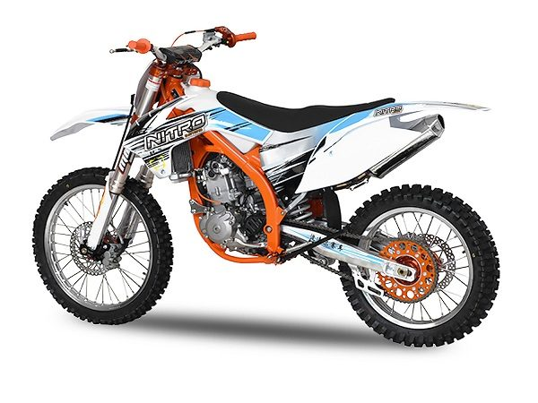 1111660 ultimate PIT BIKE PITBIKE 250cc