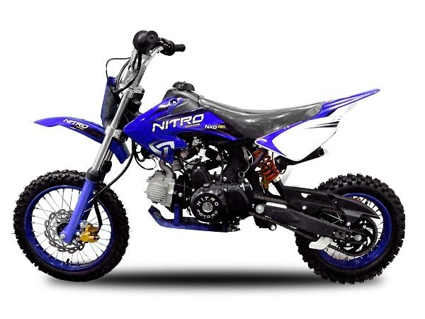 1111613 MINICROSS MINI CROSS PIT BIKE PITBIKE NXD